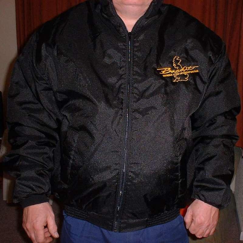 BOC Day Jacket